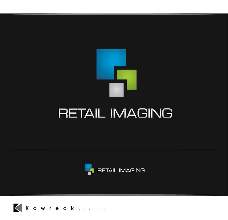 Logo Design by kowreck - Entry No. 47 in the Logo Design Contest Creative Logo Design for Retail Imaging Management Group (R.I.M.G.).