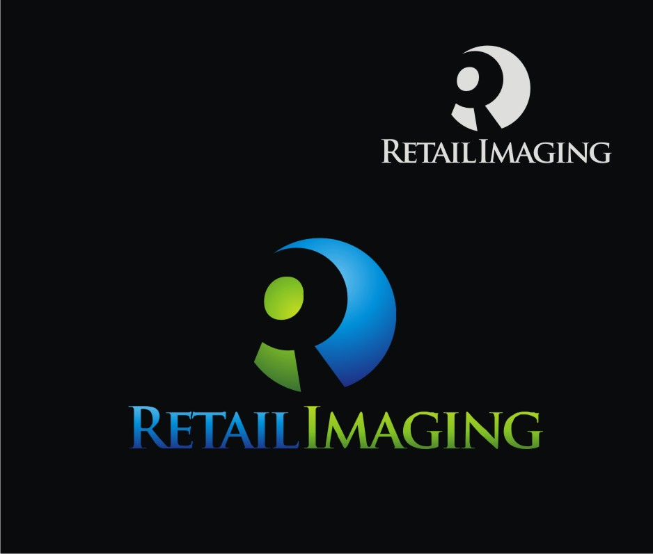 Logo Design by Reivan Ferdinan - Entry No. 48 in the Logo Design Contest Creative Logo Design for Retail Imaging Management Group (R.I.M.G.).