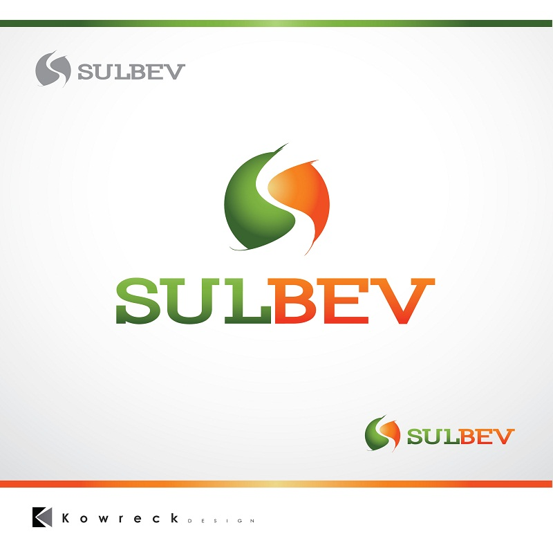 Logo Design by kowreck - Entry No. 2 in the Logo Design Contest Creative Logo Design for SULBEV.