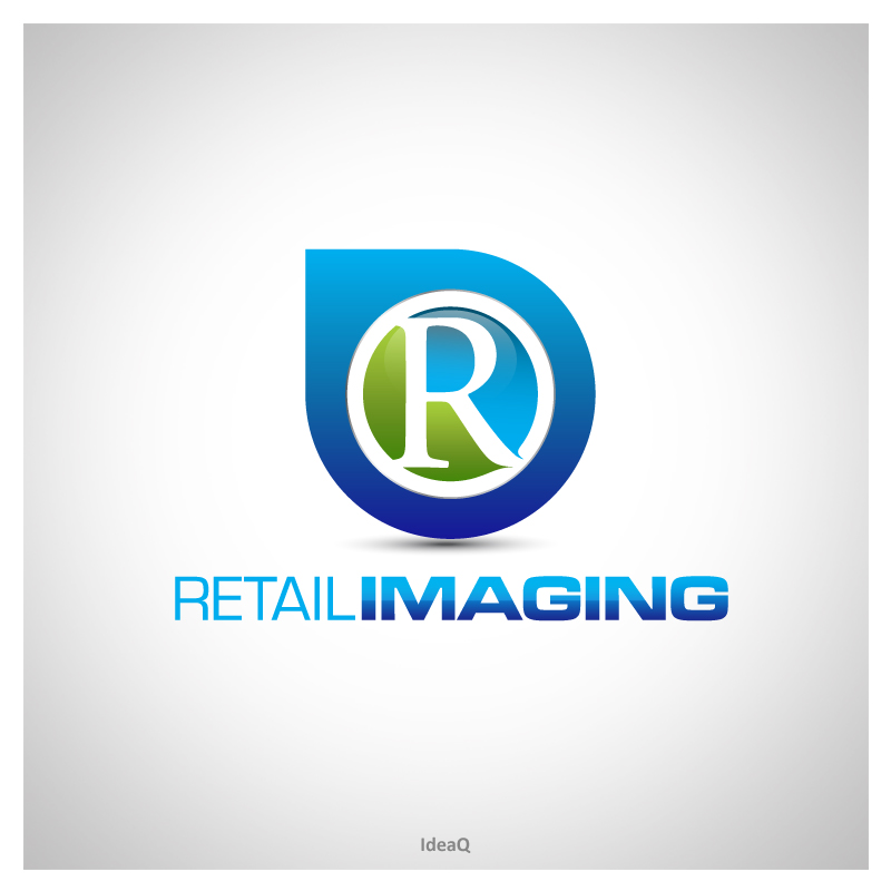 Logo Design by Private User - Entry No. 50 in the Logo Design Contest Creative Logo Design for Retail Imaging Management Group (R.I.M.G.).