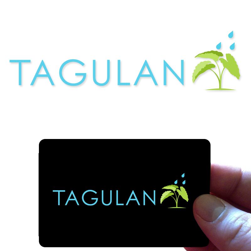 Logo Design by Private User - Entry No. 182 in the Logo Design Contest Unique Logo Design Wanted for Tagulan.