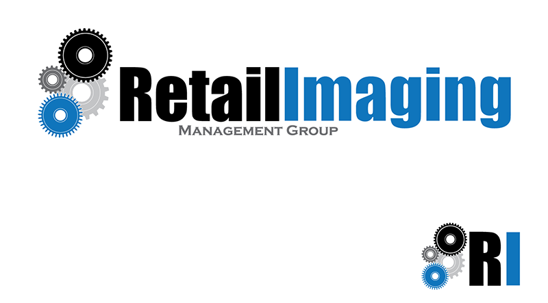 Logo Design by robken0174 - Entry No. 51 in the Logo Design Contest Creative Logo Design for Retail Imaging Management Group (R.I.M.G.).