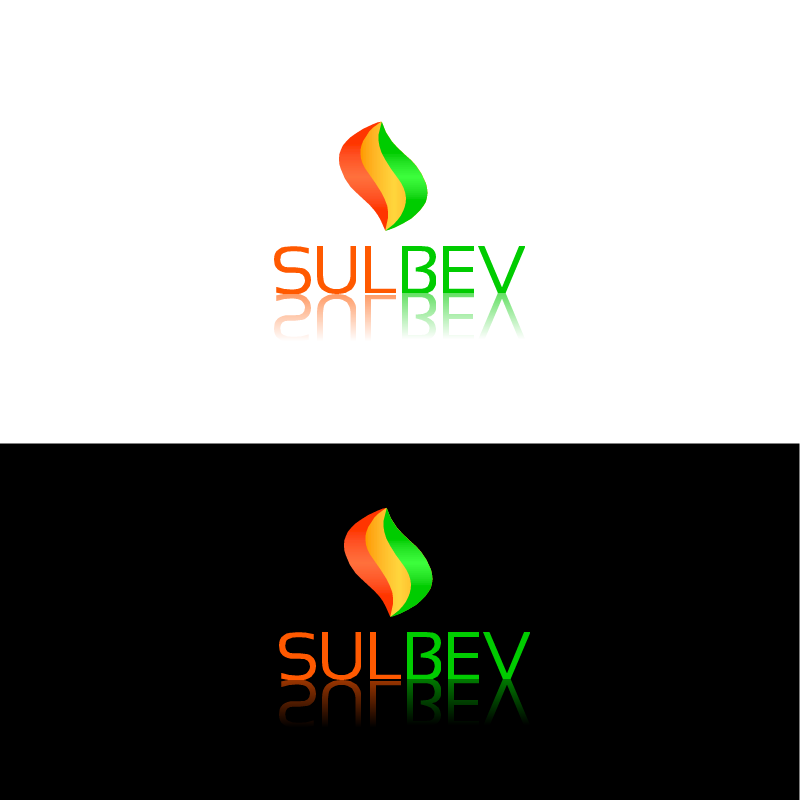 Logo Design by RAJU CHATTERJEE - Entry No. 9 in the Logo Design Contest Creative Logo Design for SULBEV.