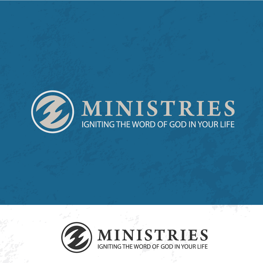 Logo Design by Private User - Entry No. 107 in the Logo Design Contest Artistic Logo Design for Z Ministries.
