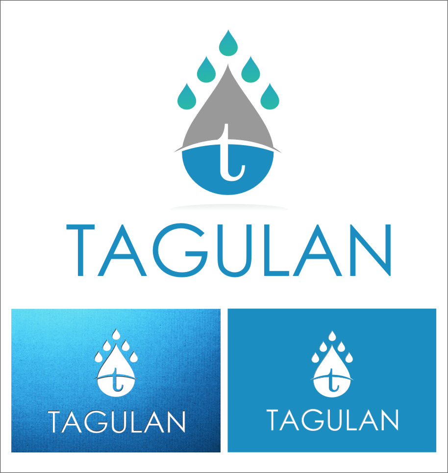 Logo Design by RasYa Muhammad Athaya - Entry No. 184 in the Logo Design Contest Unique Logo Design Wanted for Tagulan.