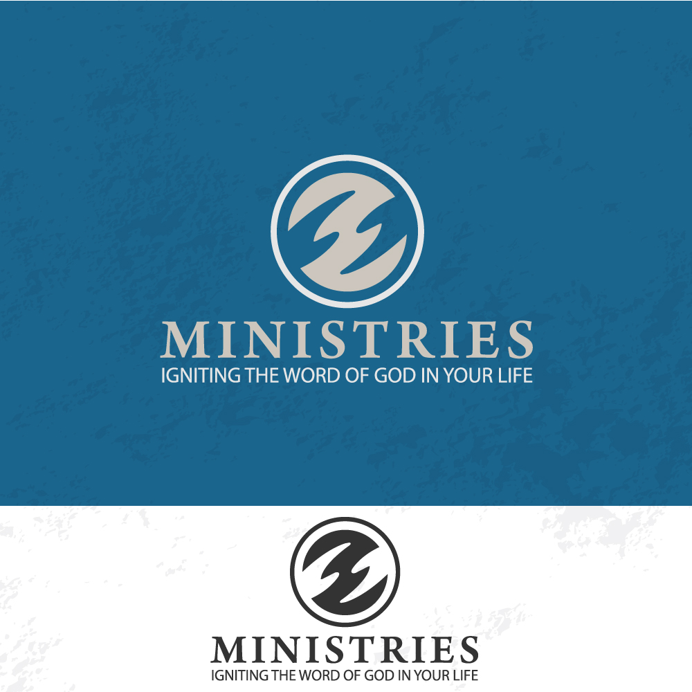 Logo Design by Private User - Entry No. 108 in the Logo Design Contest Artistic Logo Design for Z Ministries.