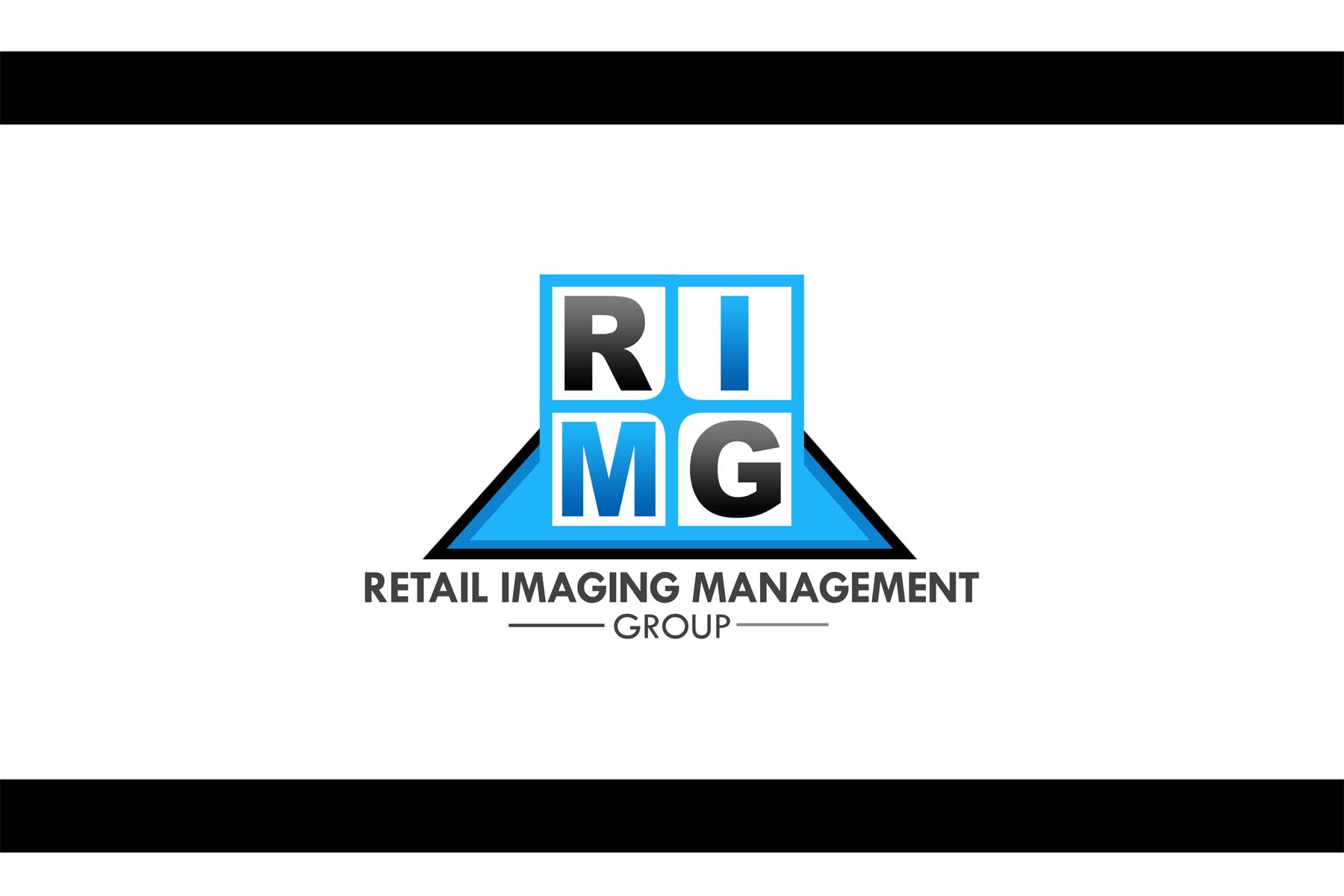 Logo Design by Private User - Entry No. 52 in the Logo Design Contest Creative Logo Design for Retail Imaging Management Group (R.I.M.G.).