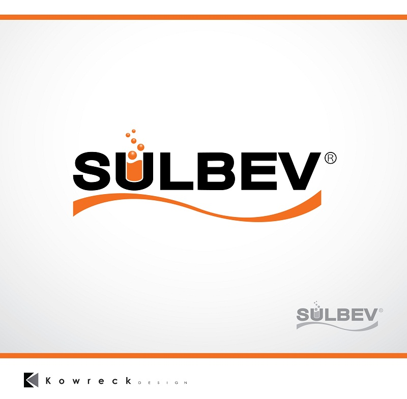 Logo Design by kowreck - Entry No. 14 in the Logo Design Contest Creative Logo Design for SULBEV.