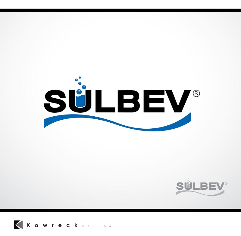 Logo Design by kowreck - Entry No. 15 in the Logo Design Contest Creative Logo Design for SULBEV.