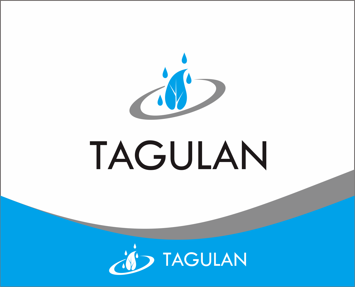 Logo Design by Armada Jamaluddin - Entry No. 186 in the Logo Design Contest Unique Logo Design Wanted for Tagulan.
