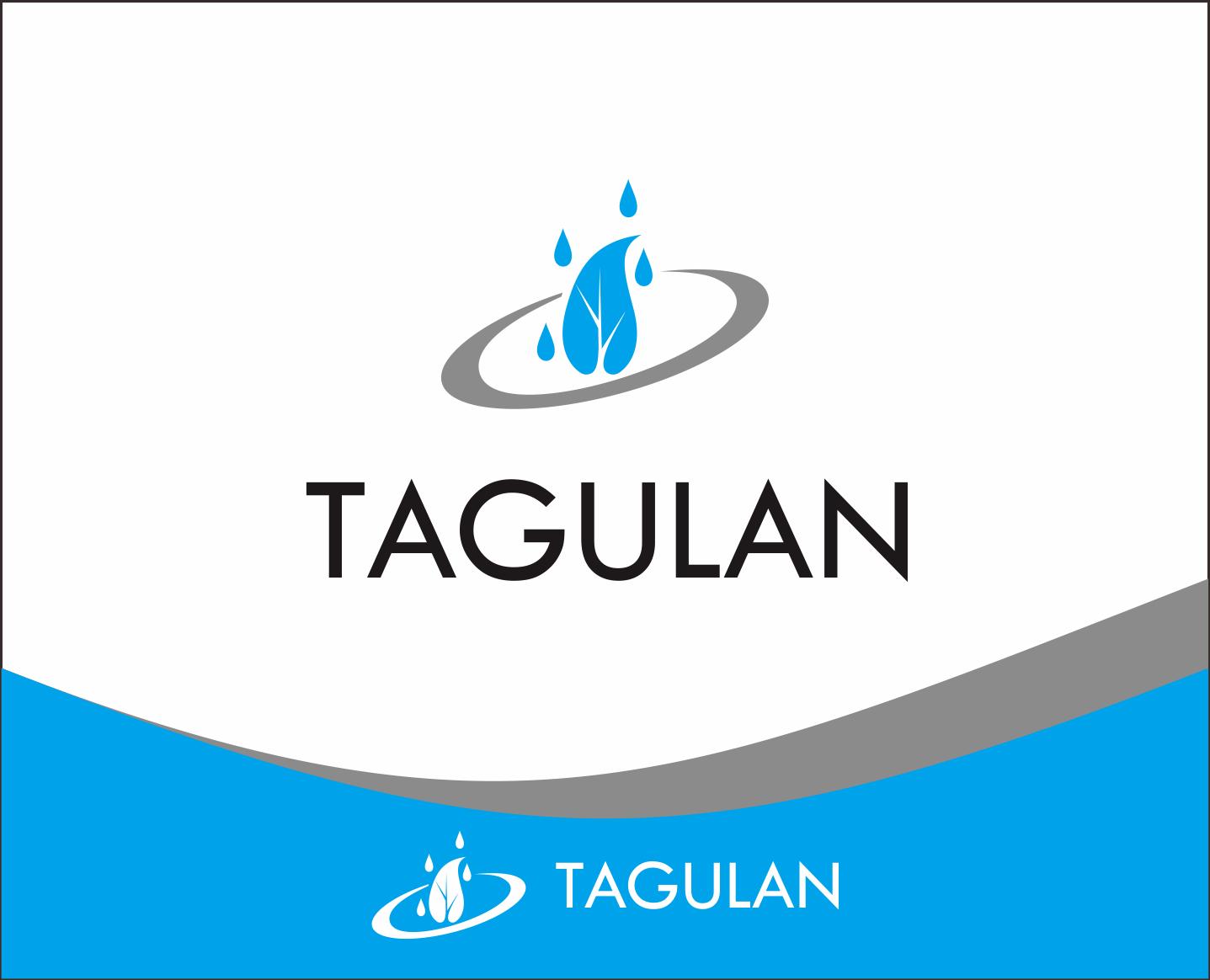 Logo Design by Armada Jamaluddin - Entry No. 186 in the Logo Design Contest Unique Logo Design Wanted for Tagulan.