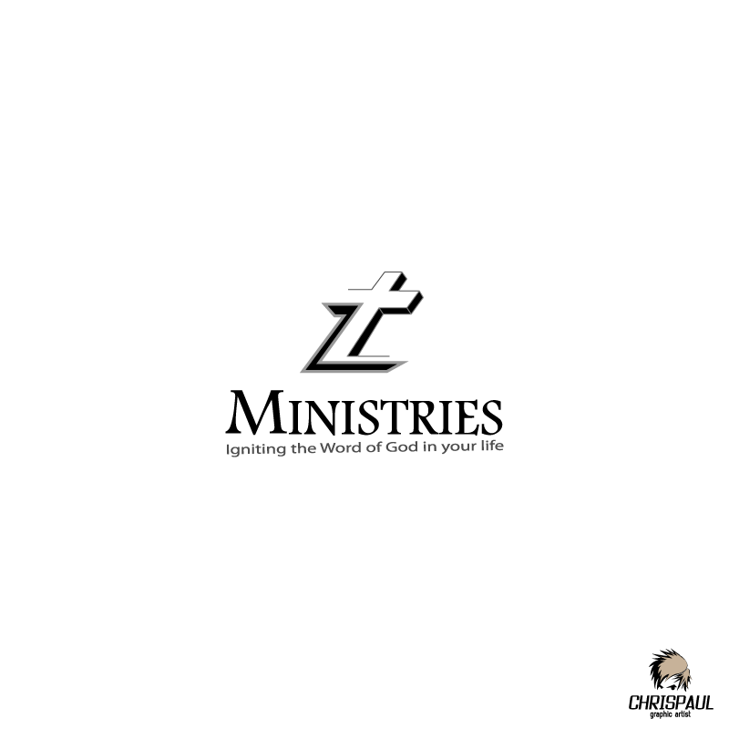 Logo Design by zesthar - Entry No. 112 in the Logo Design Contest Artistic Logo Design for Z Ministries.