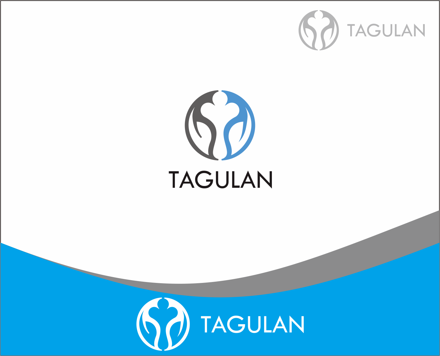 Logo Design by Armada Jamaluddin - Entry No. 187 in the Logo Design Contest Unique Logo Design Wanted for Tagulan.