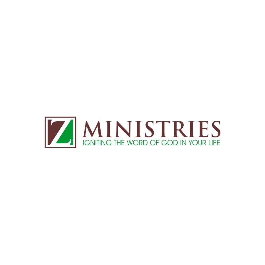 Logo Design by untung - Entry No. 114 in the Logo Design Contest Artistic Logo Design for Z Ministries.