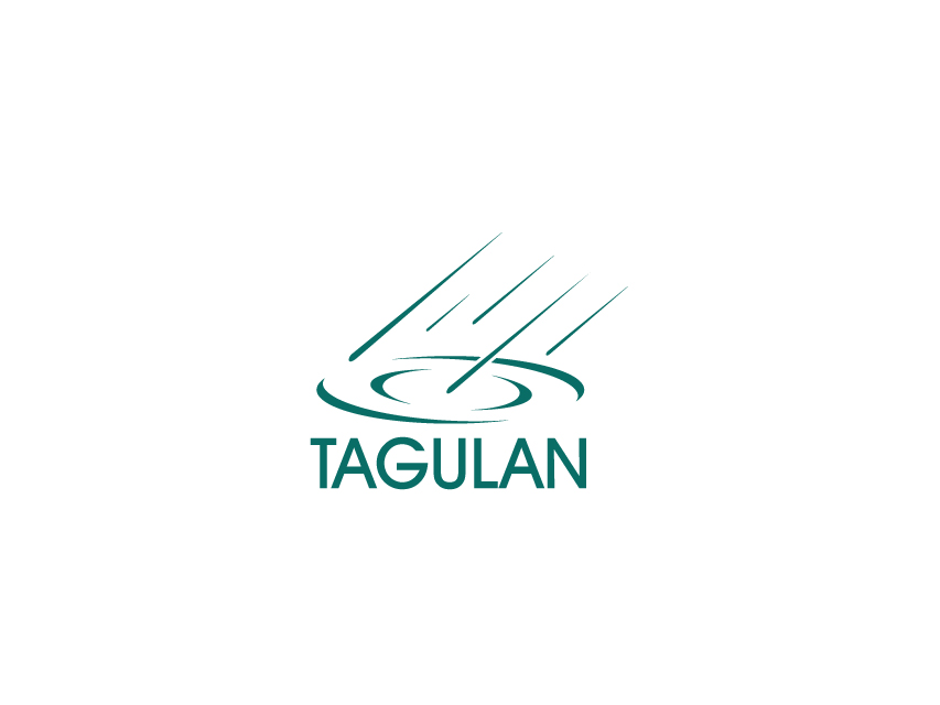 Logo Design by Richard Soriano - Entry No. 188 in the Logo Design Contest Unique Logo Design Wanted for Tagulan.