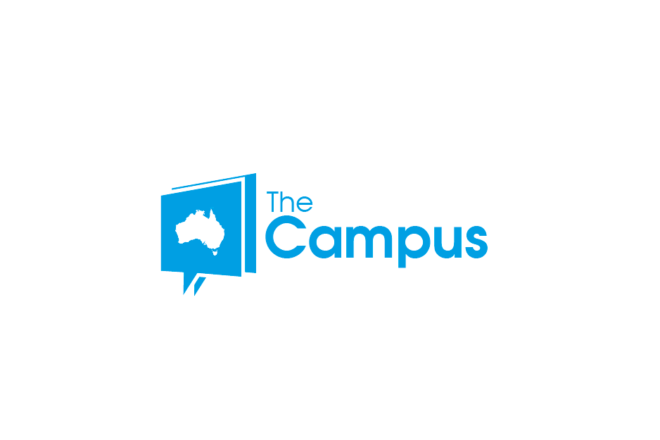 Logo Design by Private User - Entry No. 17 in the Logo Design Contest theCampus Logo Design.
