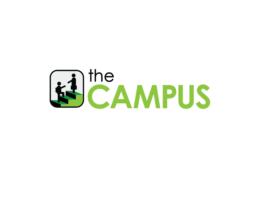 Logo Design by Christina Evans - Entry No. 20 in the Logo Design Contest theCampus Logo Design.