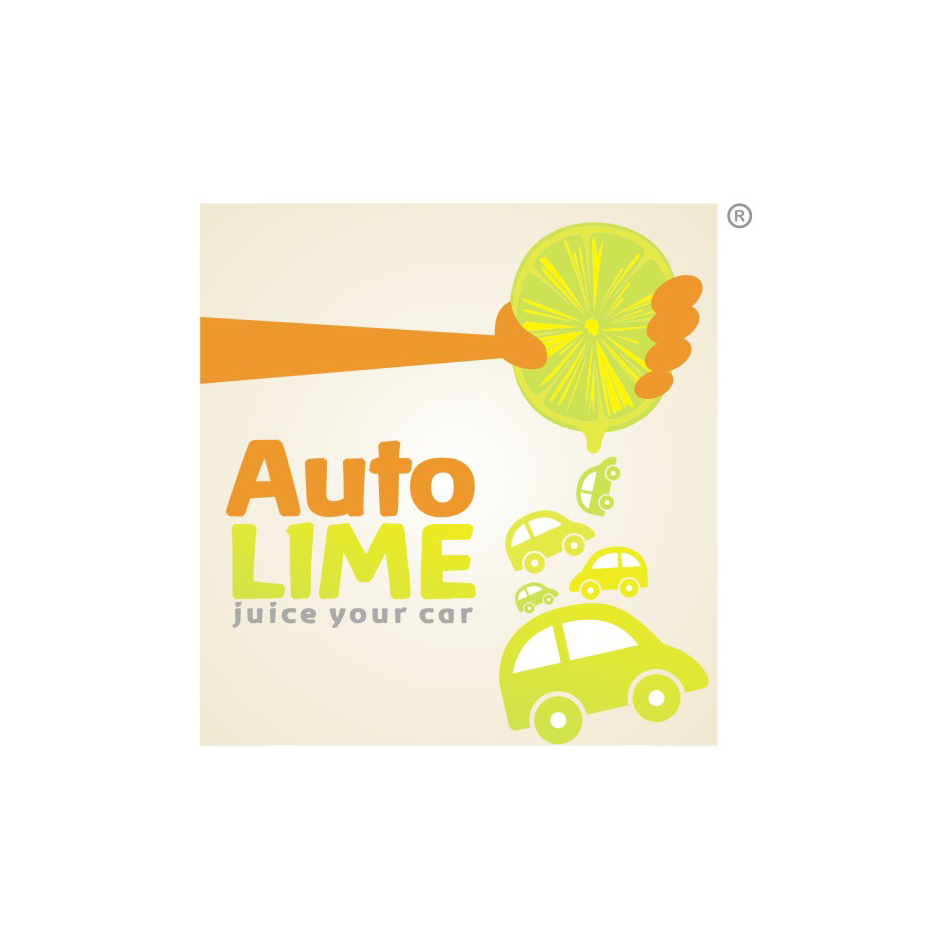 Logo Design by visuALchemy - Entry No. 47 in the Logo Design Contest AutoLime.