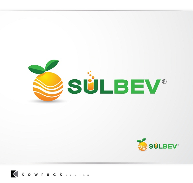 Logo Design by kowreck - Entry No. 22 in the Logo Design Contest Creative Logo Design for SULBEV.