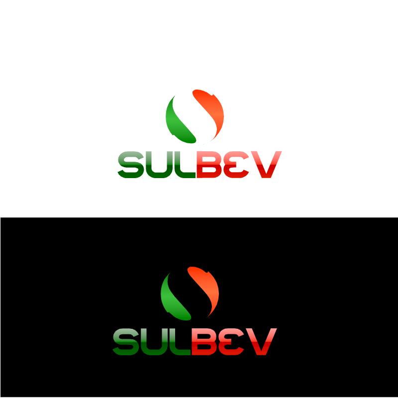 Logo Design by RAJU CHATTERJEE - Entry No. 25 in the Logo Design Contest Creative Logo Design for SULBEV.