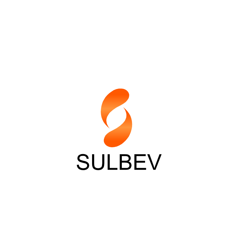 Logo Design by RAJU CHATTERJEE - Entry No. 26 in the Logo Design Contest Creative Logo Design for SULBEV.