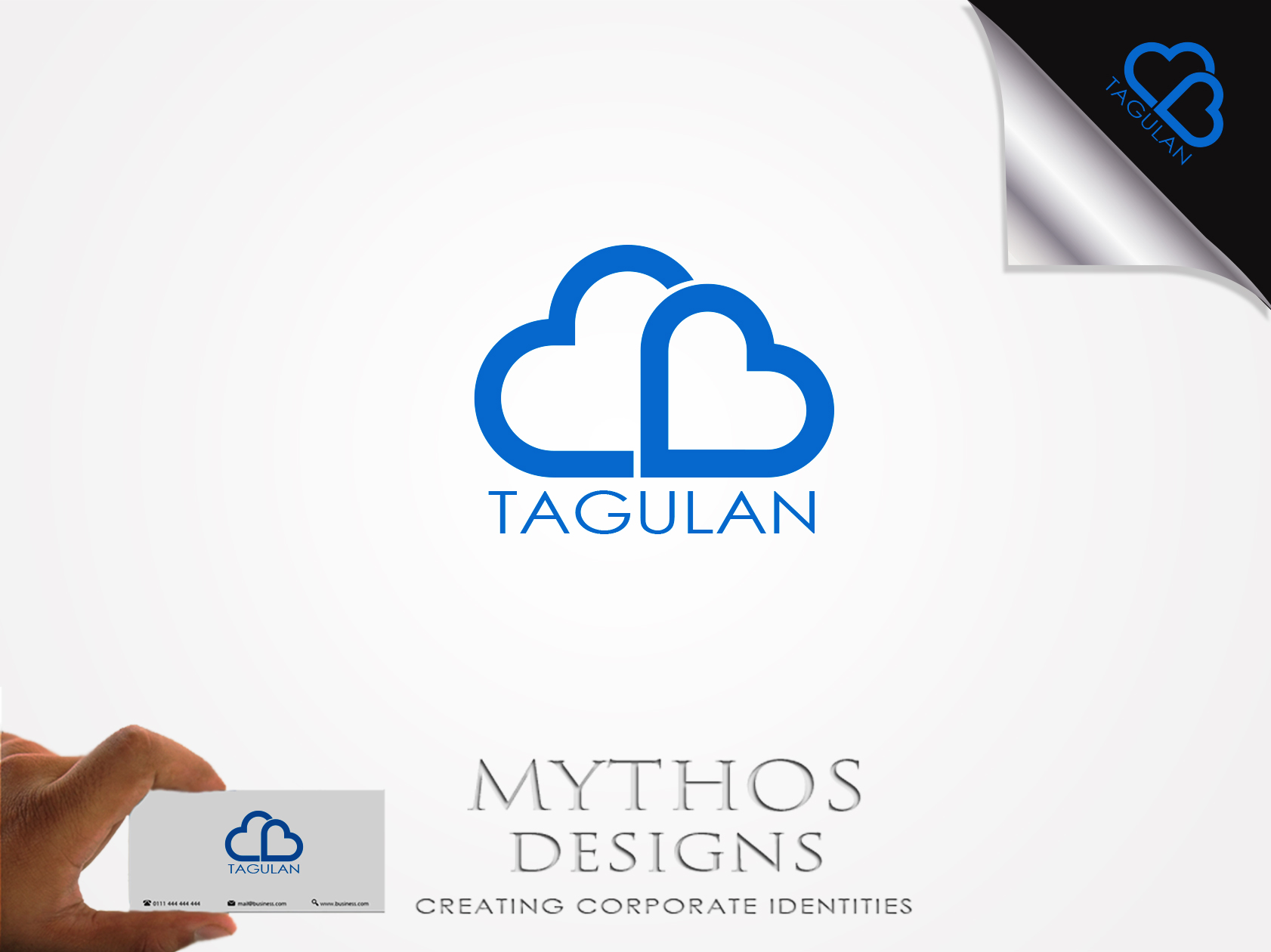 Logo Design by Mythos Designs - Entry No. 193 in the Logo Design Contest Unique Logo Design Wanted for Tagulan.