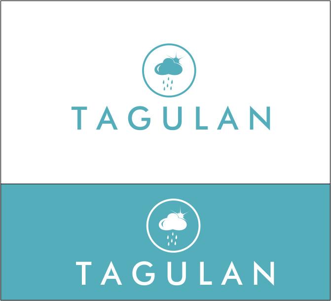 Logo Design by Agus Martoyo - Entry No. 196 in the Logo Design Contest Unique Logo Design Wanted for Tagulan.