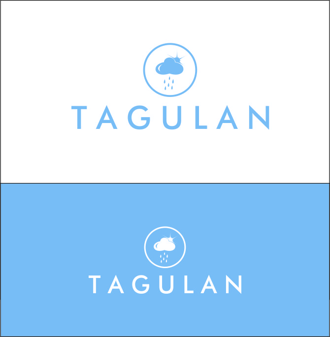 Logo Design by Agus Martoyo - Entry No. 199 in the Logo Design Contest Unique Logo Design Wanted for Tagulan.
