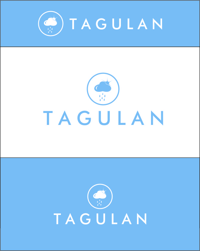 Logo Design by Agus Martoyo - Entry No. 200 in the Logo Design Contest Unique Logo Design Wanted for Tagulan.