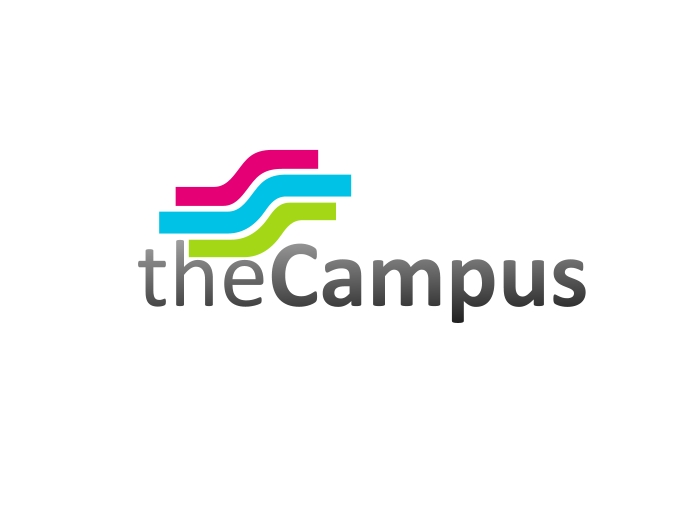 Logo Design by Private User - Entry No. 24 in the Logo Design Contest theCampus Logo Design.