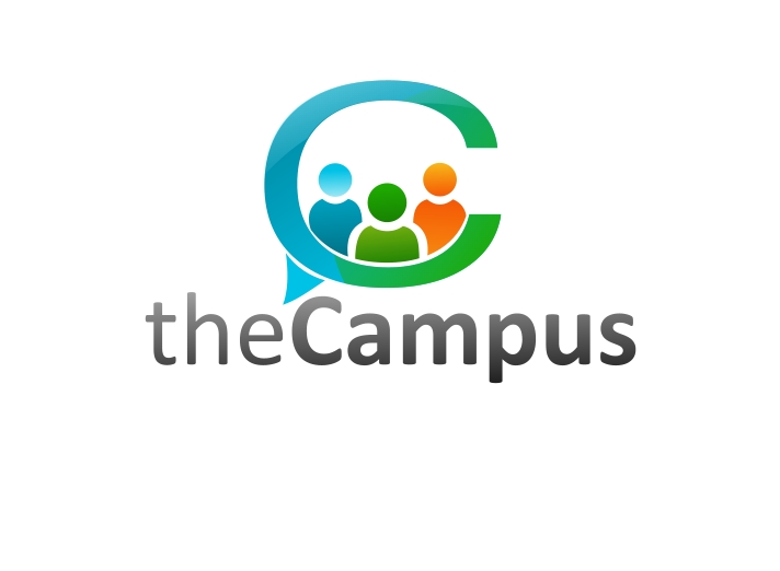 Logo Design by Private User - Entry No. 25 in the Logo Design Contest theCampus Logo Design.