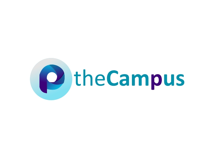 Logo Design by Private User - Entry No. 26 in the Logo Design Contest theCampus Logo Design.