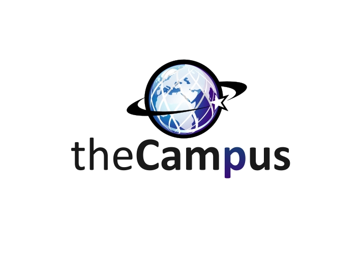 Logo Design by Private User - Entry No. 27 in the Logo Design Contest theCampus Logo Design.