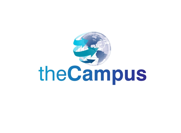 Logo Design by Private User - Entry No. 28 in the Logo Design Contest theCampus Logo Design.