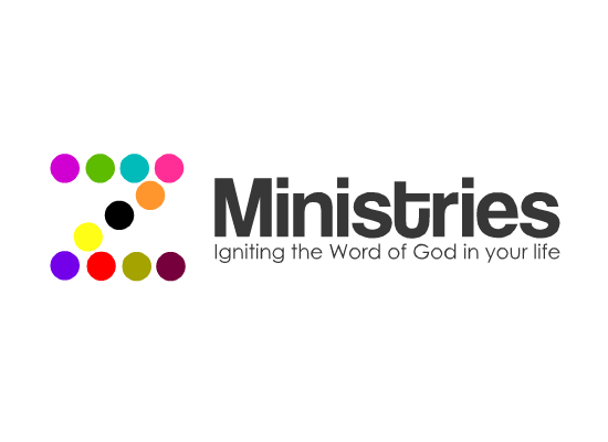 Logo Design by Ismail Adhi Wibowo - Entry No. 125 in the Logo Design Contest Artistic Logo Design for Z Ministries.