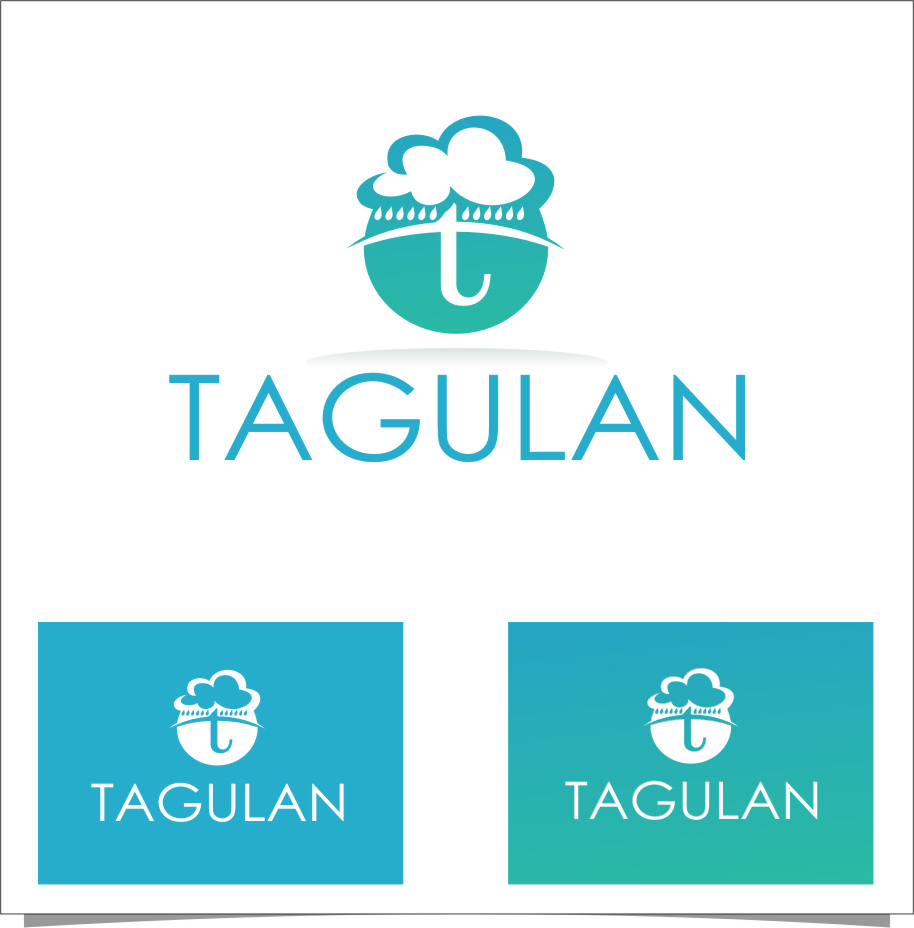 Logo Design by Ngepet_art - Entry No. 204 in the Logo Design Contest Unique Logo Design Wanted for Tagulan.