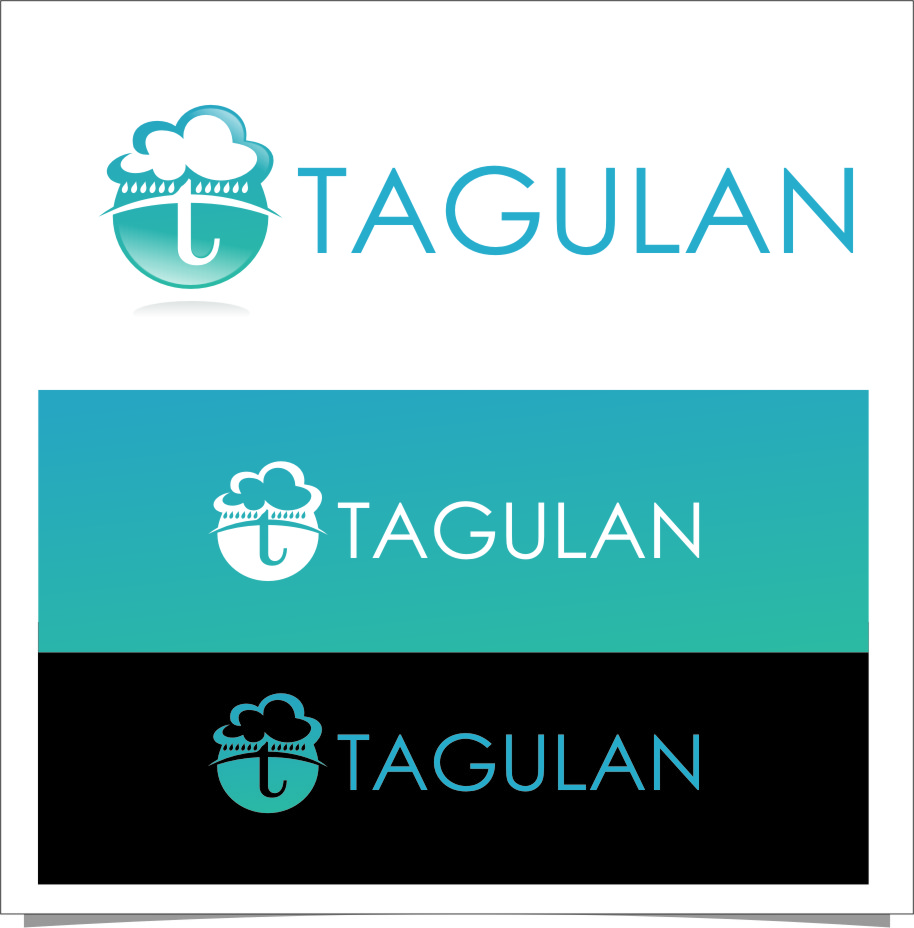 Logo Design by RasYa Muhammad Athaya - Entry No. 205 in the Logo Design Contest Unique Logo Design Wanted for Tagulan.