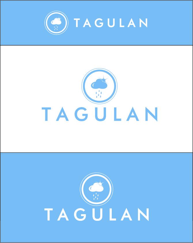 Logo Design by Agus Martoyo - Entry No. 207 in the Logo Design Contest Unique Logo Design Wanted for Tagulan.
