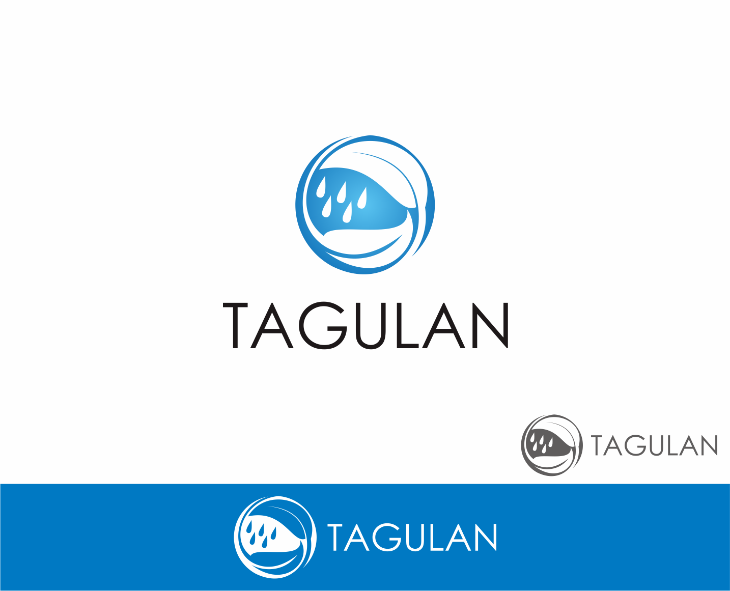 Logo Design by Armada Jamaluddin - Entry No. 208 in the Logo Design Contest Unique Logo Design Wanted for Tagulan.