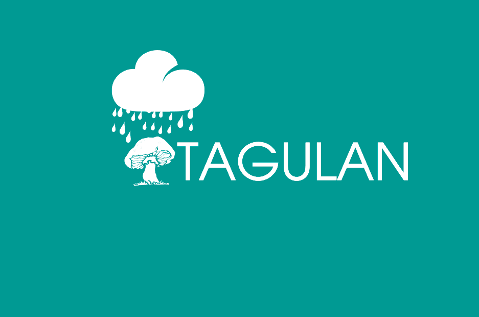 Logo Design by Private User - Entry No. 210 in the Logo Design Contest Unique Logo Design Wanted for Tagulan.