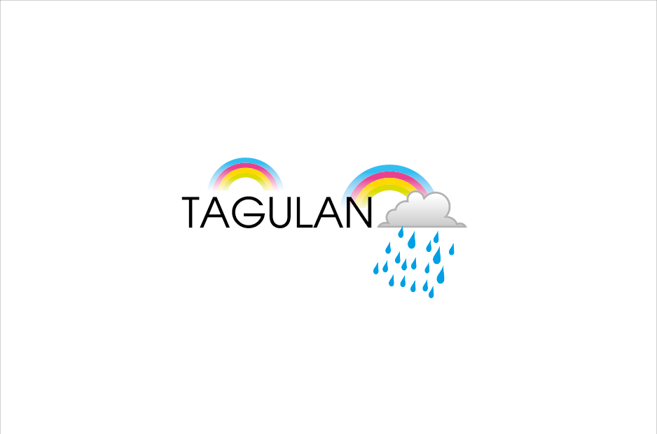 Logo Design by Private User - Entry No. 211 in the Logo Design Contest Unique Logo Design Wanted for Tagulan.
