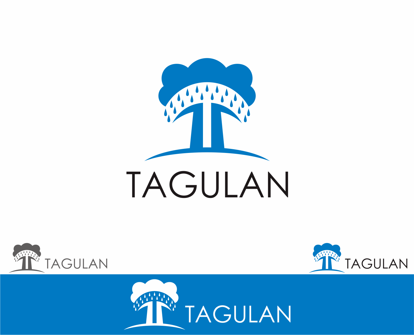 Logo Design by Armada Jamaluddin - Entry No. 212 in the Logo Design Contest Unique Logo Design Wanted for Tagulan.