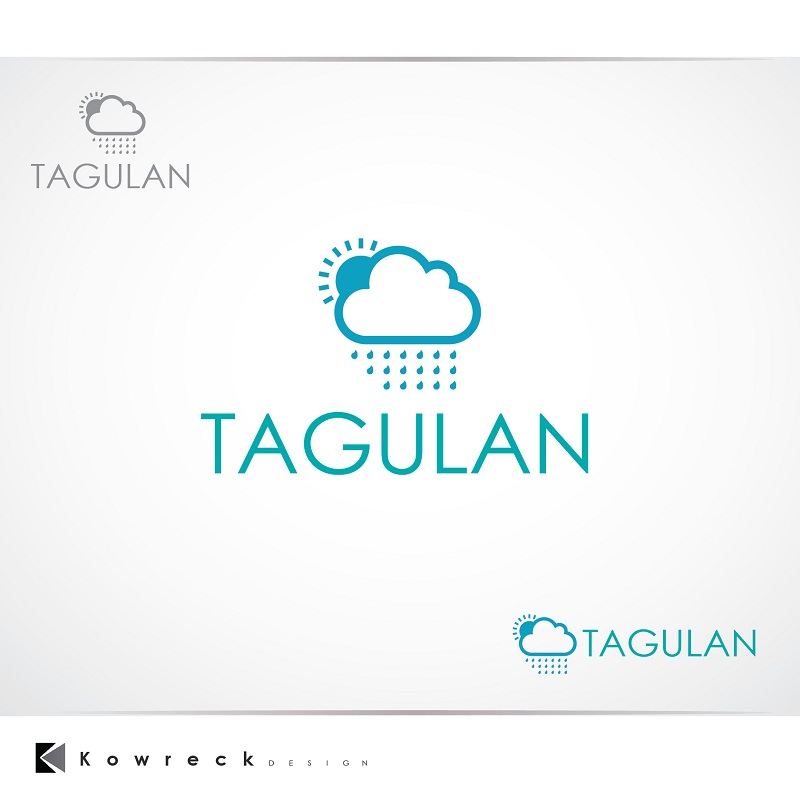 Logo Design by kowreck - Entry No. 213 in the Logo Design Contest Unique Logo Design Wanted for Tagulan.