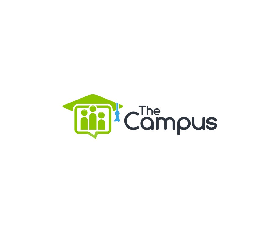 Logo Design by untung - Entry No. 33 in the Logo Design Contest theCampus Logo Design.