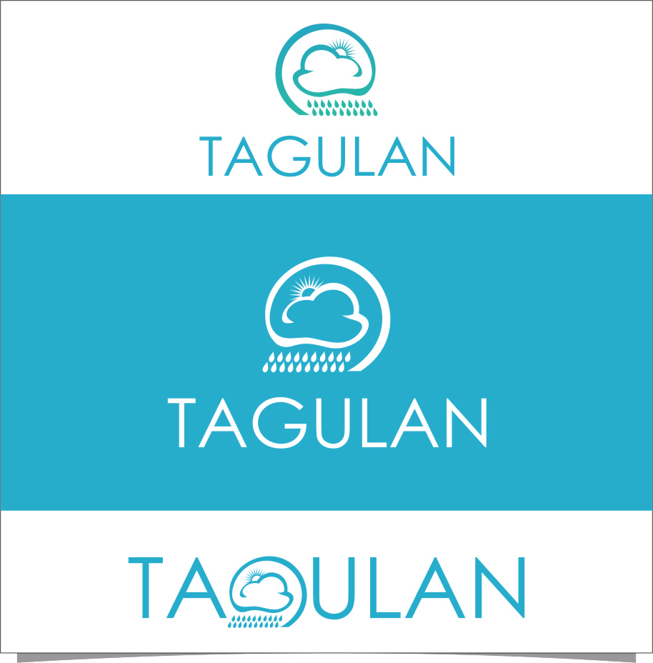 Logo Design by Ngepet_art - Entry No. 214 in the Logo Design Contest Unique Logo Design Wanted for Tagulan.