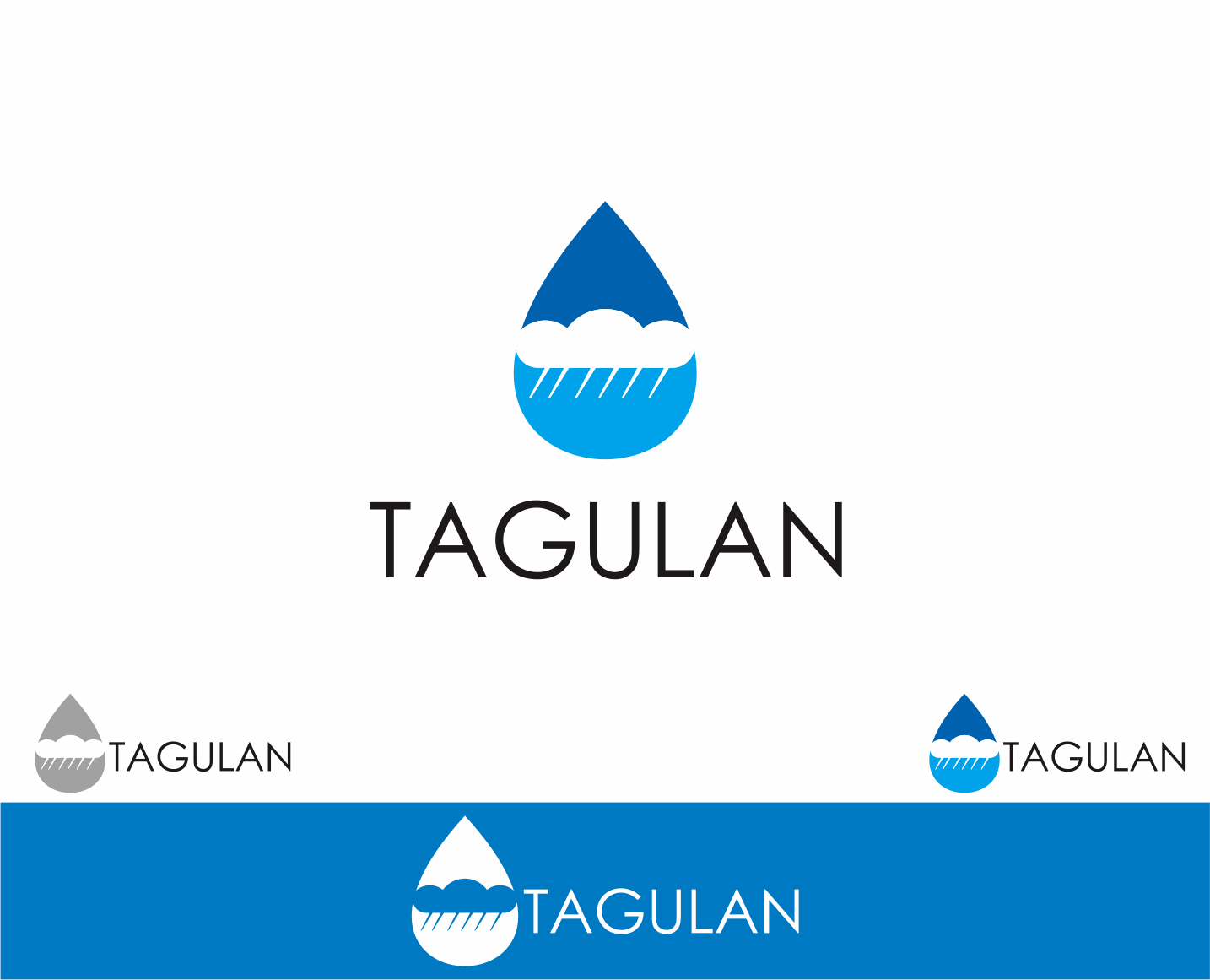 Logo Design by Armada Jamaluddin - Entry No. 218 in the Logo Design Contest Unique Logo Design Wanted for Tagulan.