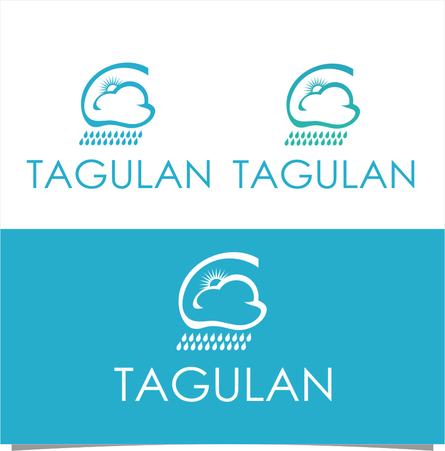 Logo Design by Ngepet_art - Entry No. 219 in the Logo Design Contest Unique Logo Design Wanted for Tagulan.