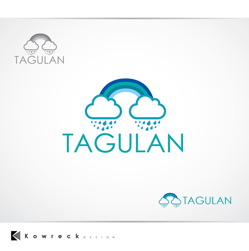 Logo Design by kowreck - Entry No. 221 in the Logo Design Contest Unique Logo Design Wanted for Tagulan.