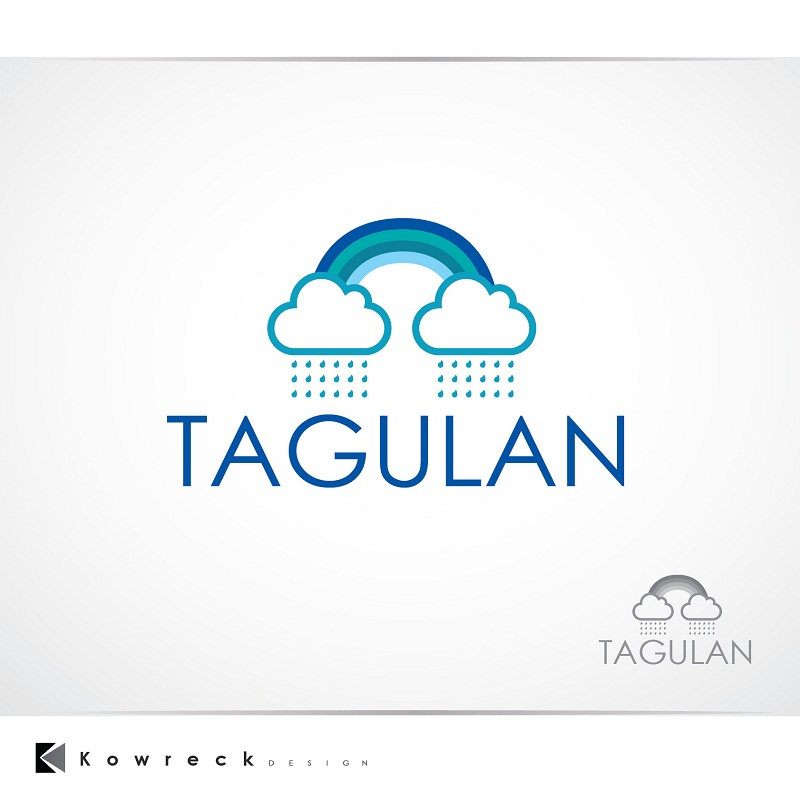 Logo Design by kowreck - Entry No. 225 in the Logo Design Contest Unique Logo Design Wanted for Tagulan.