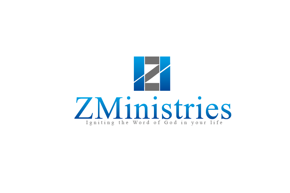 Logo Design by Private User - Entry No. 128 in the Logo Design Contest Artistic Logo Design for Z Ministries.